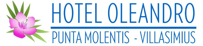 Hotel L'Oleandro Punta Molentis Villasimius